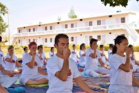 Yoga Alliance Certification Course in India 2020
